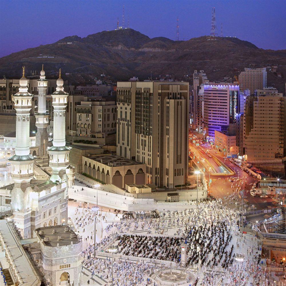 Le meridien makkah annuaire des h tels la mecque - Les hotels de la mecque ...