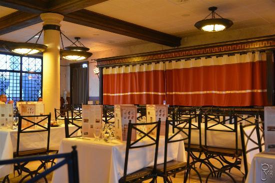 La villa gallo romaine hotel annuaire des h tels les pesses - Hotel la villa gallo romaine puy du fou ...