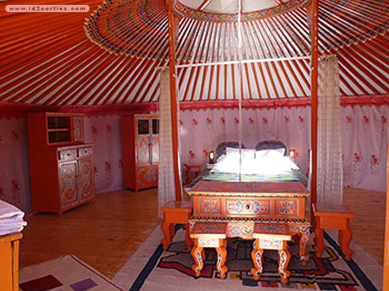 aydarkoul yourtes annuaire des h tels bukhara. Black Bedroom Furniture Sets. Home Design Ideas