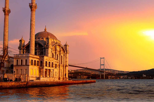 Weekend istanbul pas cher