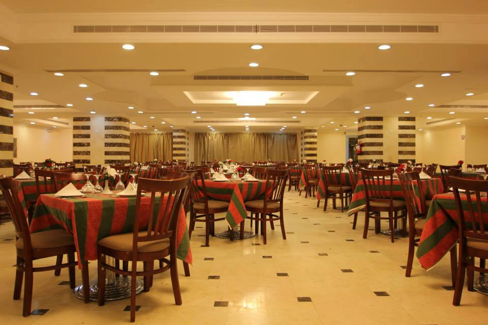 Al tayseer towers hotel annuaire des h tels la mecque for Salon du hajj